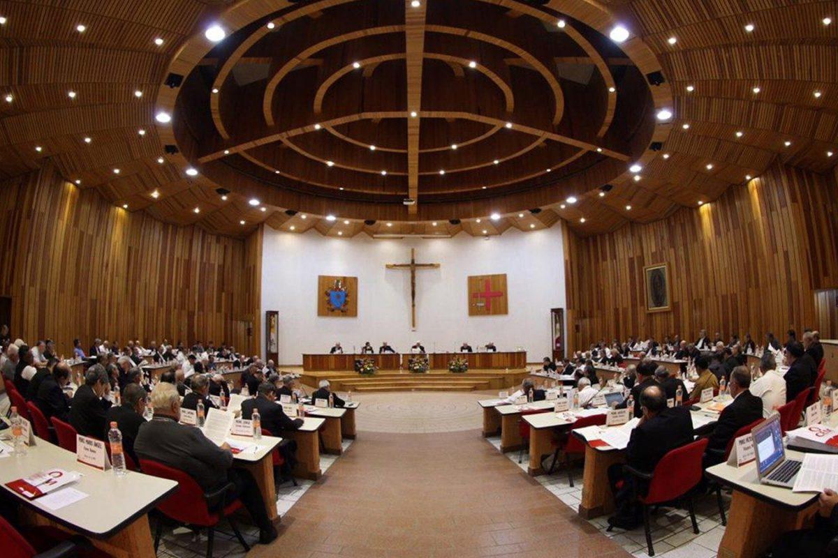 CX Asamblea Plenaria de la Iglesia en México: ¡No hay tiempo para divisiones ni descalificaciones!