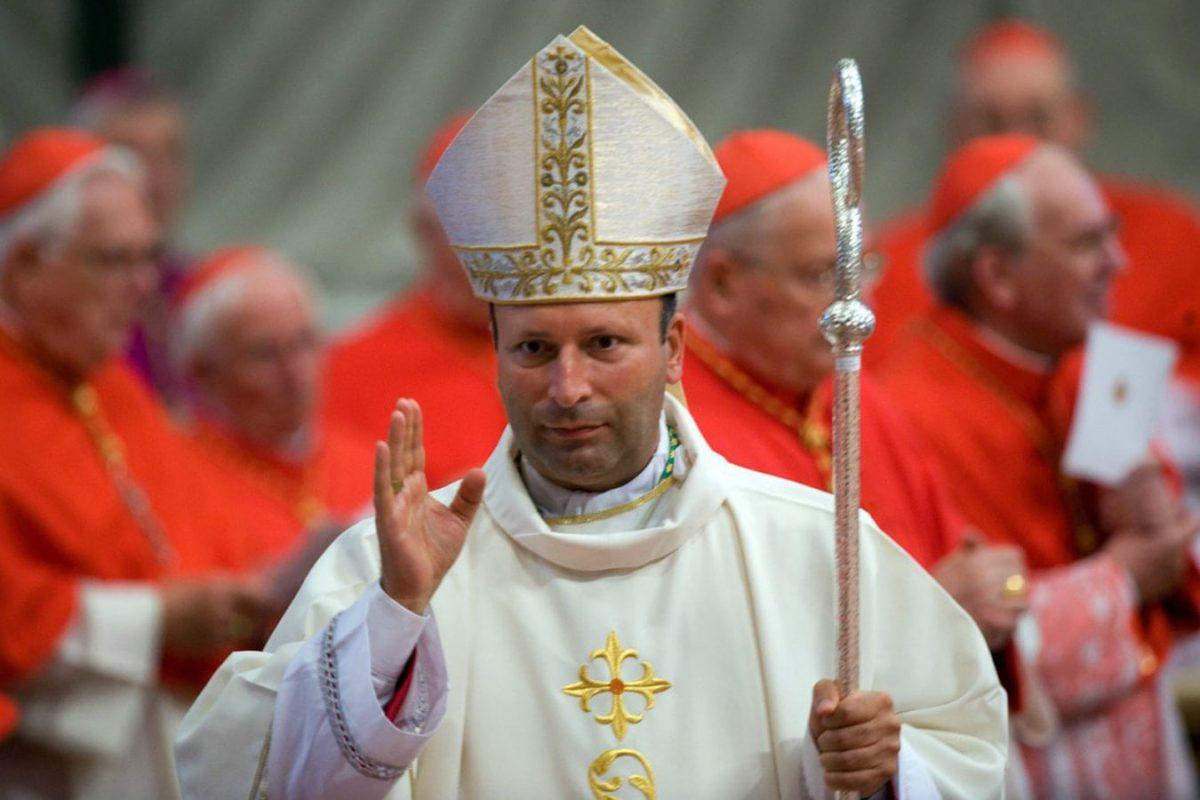 Nuncio Apostólico celebrará misa por la paz y la seguridad en Aguililla, Michoacán