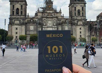 101 Museos México crea rally por el rescate de los recintos museísticos de la CDMX
