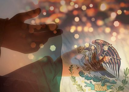 """Hoy más que nunca, nuestras sociedades necesitan """"artesanos de la paz"""": Iglesia en México"""