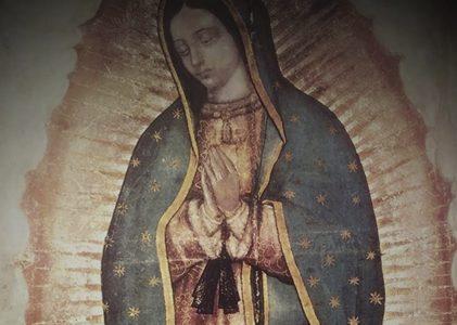 """La UIC y el COLEG invitan a la conferencia """"La Virgen de Guadalupe a la luz de los últimos tiempos"""""""