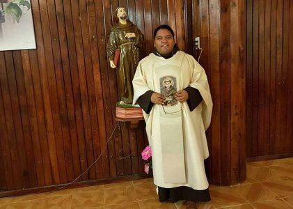 Episcopado mexicano lamenta el fallecimiento de Fray Juan por violencia del narco en Durango