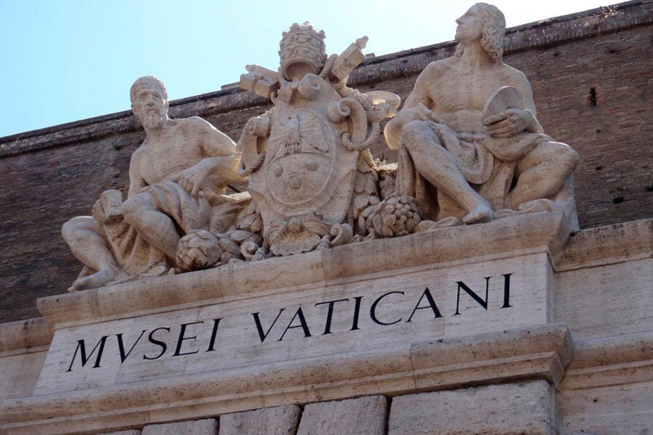 Los Museos Vaticanos habilitan sala para audiencias sobre presuntos abusos sexuales
