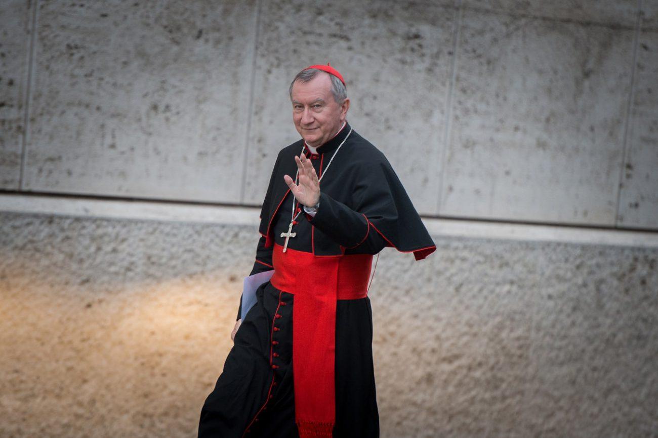 El secretario de Estado del Vaticano estará en México del 17 al 21 de junioSecretario del Vaticano visita México.