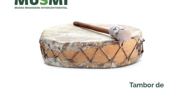Tambor de Chimoio