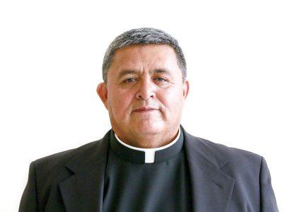 El P. Guillermo Soto Martínez, MG, celebra XXV aniversario sacerdotal