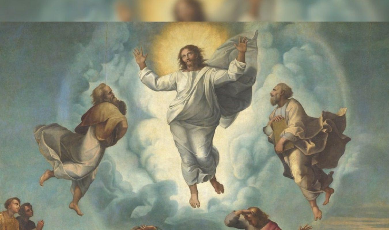 La Transfiguración del Señor, una manifestación de amor y salvación.