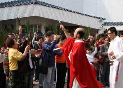 Misioneros de Guadalupe en Hong Kong: 46 años de desafío misionero