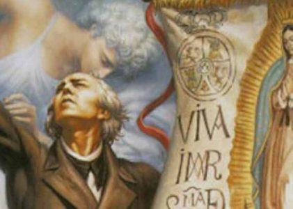 Cápsulas de fe: Santa María de Guadalupe, estandarte de libertad