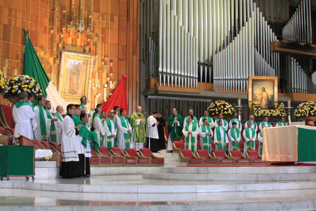 Misioneros de Guadalupe invita a su peregrinación anual y Mes Misionero