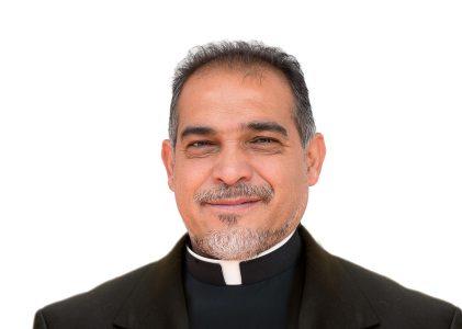 Celebramos el 25 aniversario sacerdotal del P. José Enrique Hernández Torres, MG
