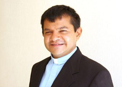 El P. Servando González Rivas, MG, fue llamado a la Casa del Padre.