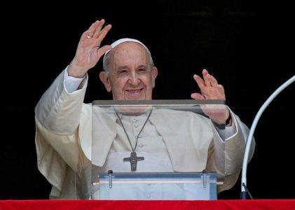Sanar la sordera del corazón: Papa Francisco en el Ángelus