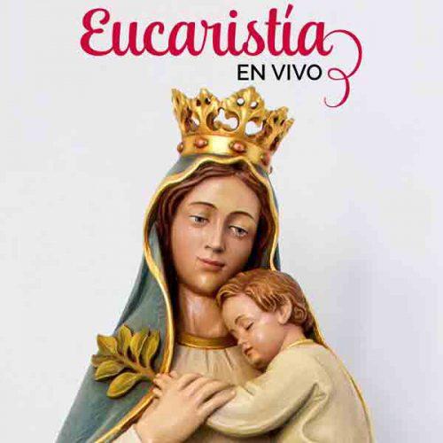 Eucaristia Home