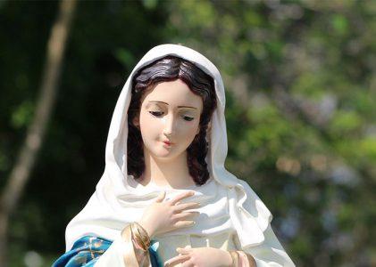 ¡Feliz Cumpleaños a Nuestra Madre!: 8 de septiembre, la Natividad de María